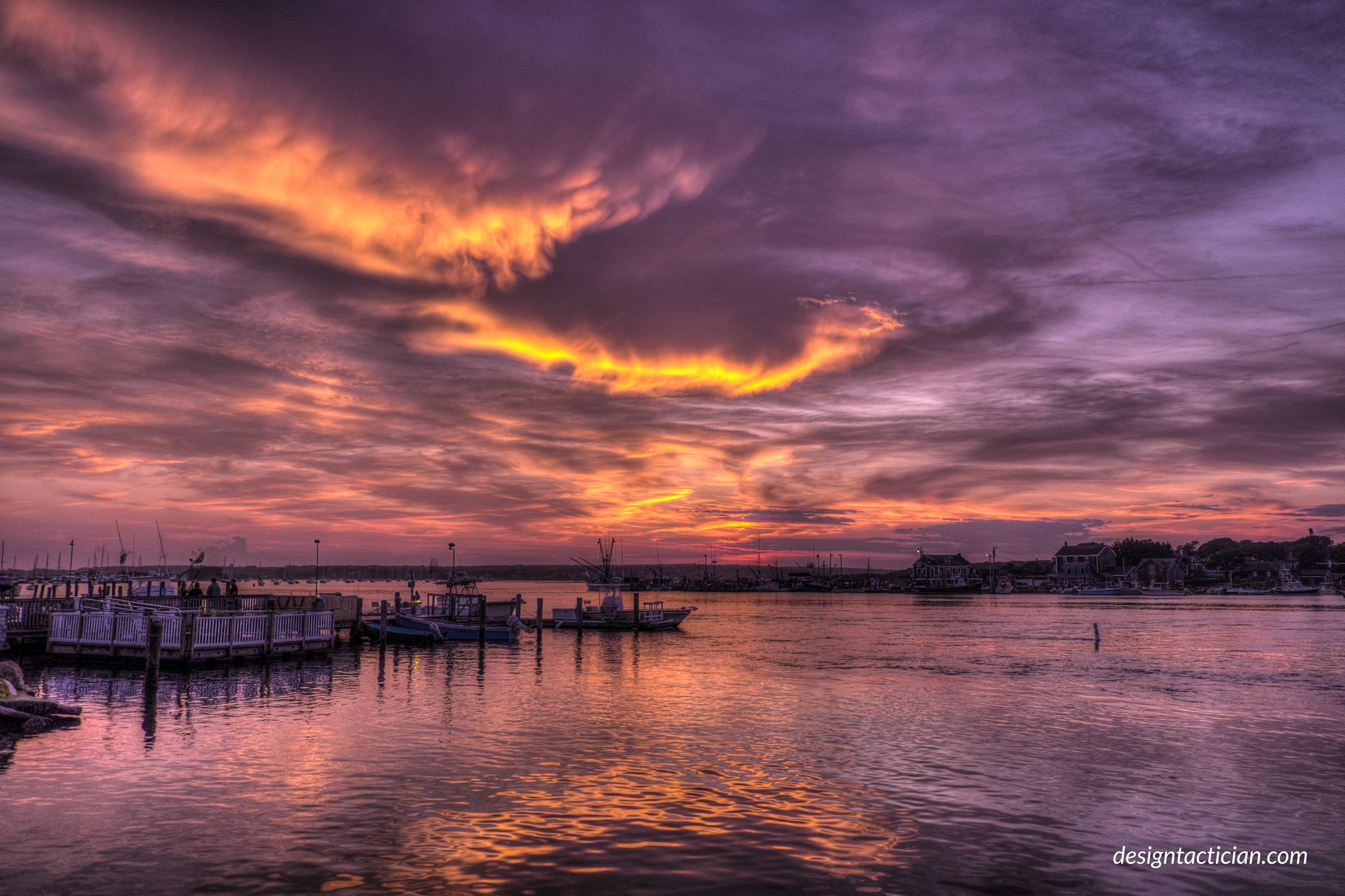 Westport, Massachusetts